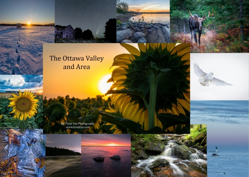The Ottawa Valley and Area 2021